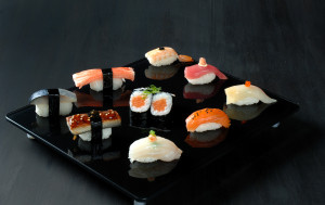 Coral Sushi Delux
